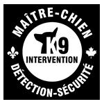 K9 Inspection maître-chien